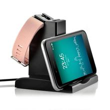 Bracelet Charging Stand And Mobile Phone Holder For Fitbit Charge 2