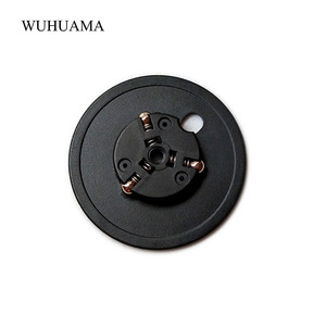 Replacement Spindle Hub CD Holder Repair Parts For PS1 PSX Laser Head Lens Ceramic Motor Cap Spindle Hub Turntable Gaming Replac(China)
