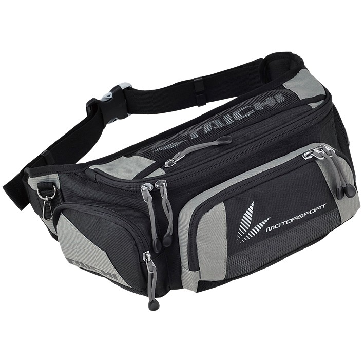 Wholesale 2019 Pockets Of For TAICHI RSB 267 Motorcycle Racing Purses Waist Pack Leg Bag Waist Belt Packs