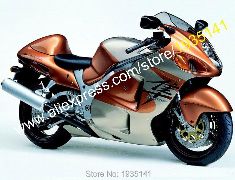 Лидер продаж, для Suzuki Hayabusa GSXR1300 1999-2007 GSX R 1300 GSX-R 1300 Aftermarket ABS мотоциклов обтекателя (инъекции литье)