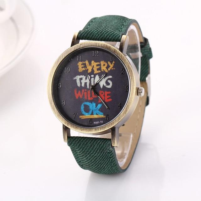 digital bracelet watch women gold quartz watch rose golded women's watches mens