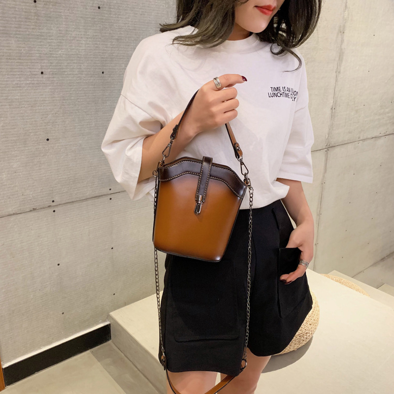 ᗜ LjഃJI HAO Brand Design Shoulder Bags Women PU Crossbody