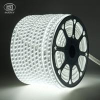 Bright SMD2835 LED Flexible Strip Light 110V 120V High Power 2835 Led Tape Strip Lamp Waterproof IP67 3 Rows 180 Leds/Meter