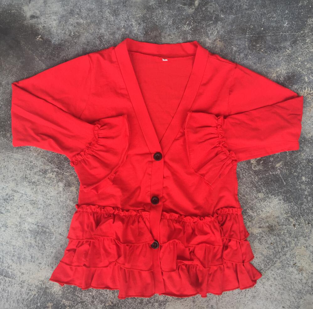 7c51718cda29 Hot sale wool sweater design for girl little girls warm coat Baby ...