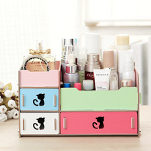 Makeup Jewelry Boxes