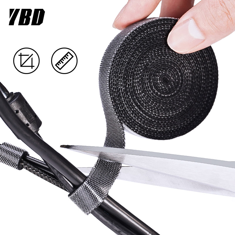 YBD <font><b>Cable</b></font> <font><b>Organizer</b></font> <font><b>Wire</b></font> <font><b>Winder</b></font> <font><b>Clip</b></font> <font><b>Earphone</b></font> <font><b>Holder</b></font> HDMI Charging <font><b>Cable</b></font> Management For iPhone Samsung Xiaomi Huawei USB <font><b>Cable</b></font> image