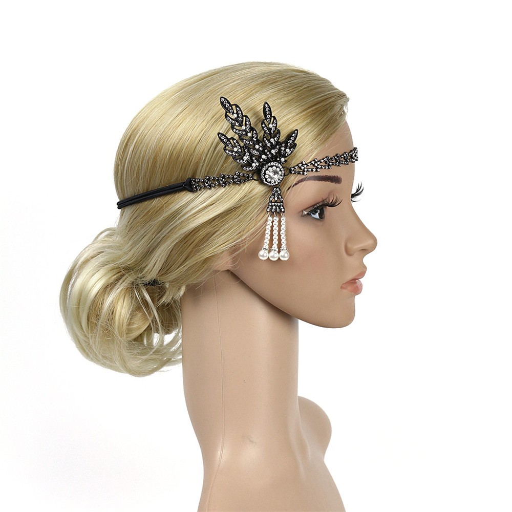 women party headband bridhtal headpiece