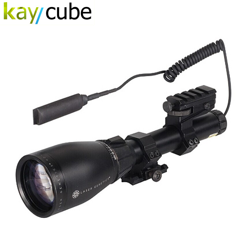 Outdoor Hunting Light ND3X40 Long Distance Laser Designator ND3 Genetics Green Laser Designator&mounts as Tactical Laser цена и фото