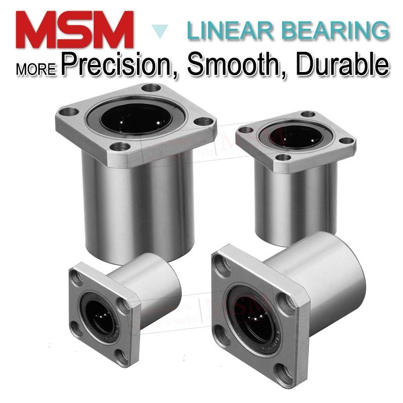 Cuscinetti lineari 25mm LM 25 uuop aperto