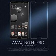 עבור Huawei Mate 10/Mate 10 פרו מזג זכוכית Nillkin מדהים H + פרו נגד פיצוץ מסך מגן עבור Huawei Mate 10 יוקרה