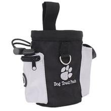 Сумка для угощений для собак Сумка для хранения игрушек для домашних животных сумка для угощений сумка для собак Щенок сумка для угощений, закусок сумка для тренировок d90419