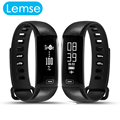 Original R5 pro Smart wrist Band Heart rate monitor Blood Pressure Oxygen Oximeter Sport Bracelet Watch For iOS Android