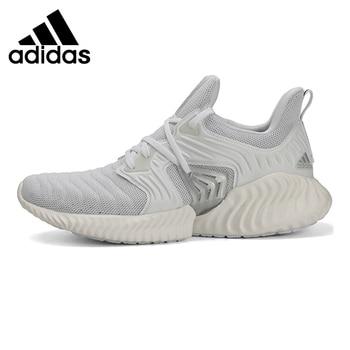 Original New Arrival  Adidas alphabounce instinct cc m Men's Running Shoes Sneakers