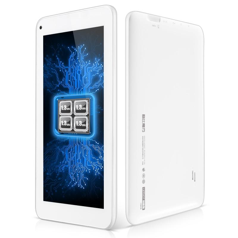 ФОТО U25GT Super Edition 7 Inch Android 5.1 Tablet PC Pad Tab MTK Quad Core 1GB RAM 8GB ROM 7