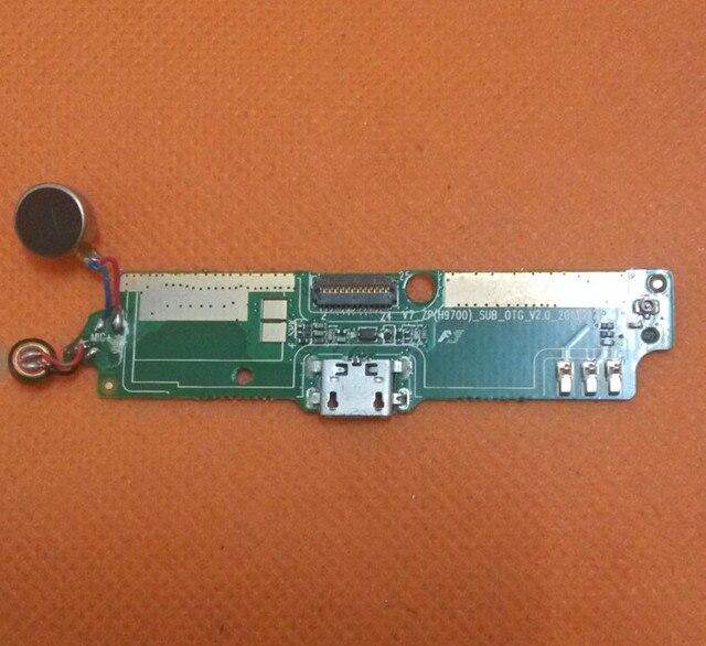 "Original USB Plug Charge Board + Microphone for ZOPO ZP990 6.0"" Gorilla FHD 1920x1080 MTK6589T Quad Core Free Shipping"