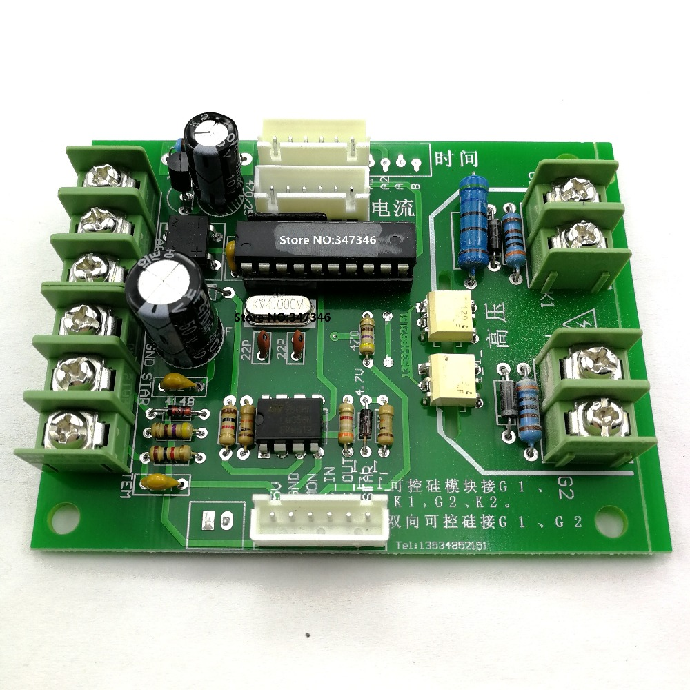 Spot welder control panel / circuit board / welding machine control panel  (new launch, better performance)-in Tool Parts from Tools on Aliexpress.com  ...