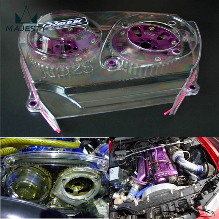 Detail Feedback Questions About Cam Gear Pulley Timing Belt Cover Nissan For Skyline R32 R33 Gts Rb25det On Alibaba Group