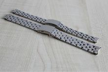 19mm T033410A 14mm T033210 Nieuwe Horloge Onderdelen rvs armband riem Horloge Bands Voor T033 Gratis Verzending
