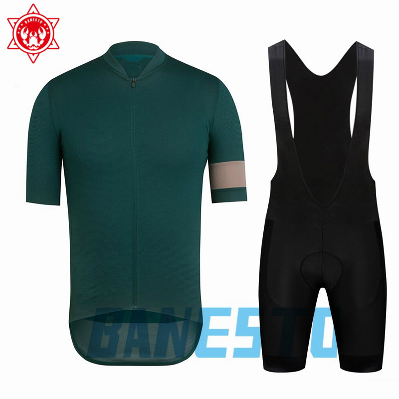 2018 Banesto High-end custo Breathable pro bicycle cycling jerseys High quality short sleeve blue stripe design shirt blue and white stripe pattern shirt in fashion design