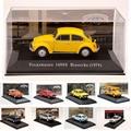IXO Altaya 1:43 Scale VW Voyage/Bizorrao/Gol/Santana/Passat/Fusca/Saveiro Diecast Models Toy Cars Collection