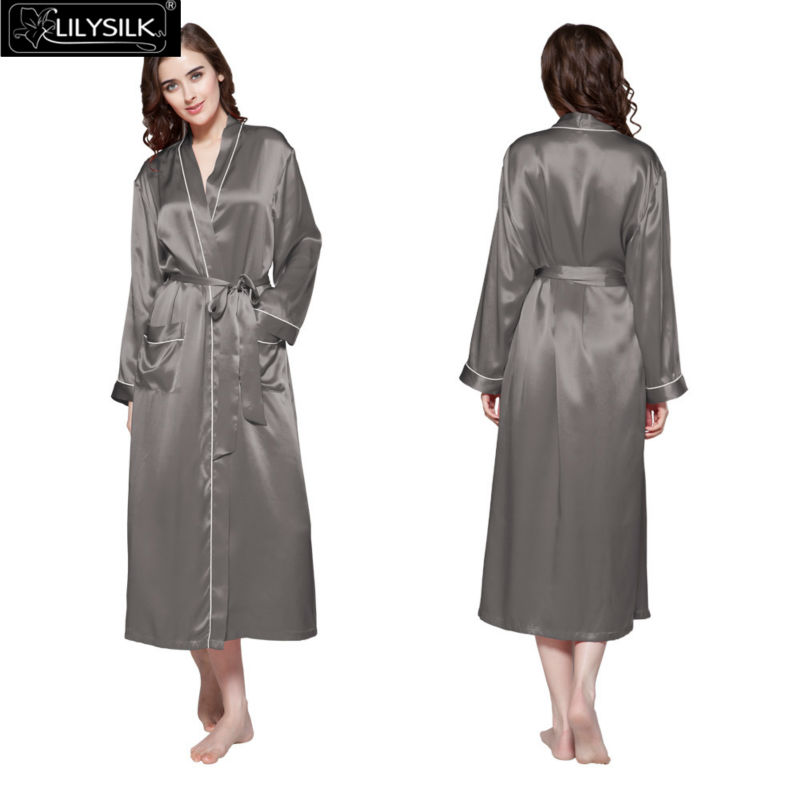 1000-dark-gray-22-momme-contra-trim-and-full-length-silk-dressing-gown