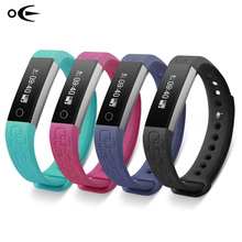 Heart Rate LED minitor Smart Sport Band Casual Bluetooth Waterproof Smart watch Pedometer Facebook Smart Wristband App to Phone