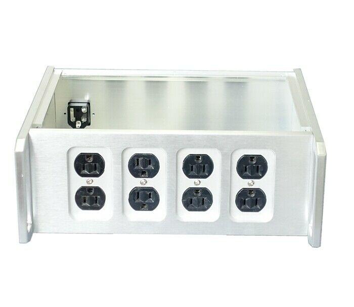 DIYERZONE Full Aluminum Enclosure DIY Case / PSU Chassis Power Supply Box L14-2DIYERZONE Full Aluminum Enclosure DIY Case / PSU Chassis Power Supply Box L14-2