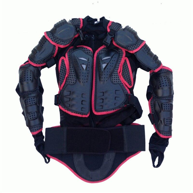 Moto professionnelle/moto Protection corporelle Motocross course armure corporelle colonne vertébrale poitrine veste de Protection - 3