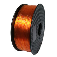 Hot 1kg TPU Filament 1.75mm for 3D Printer Pen Printing Consumables Elastic Flexible Material Soft Wire High Strength New