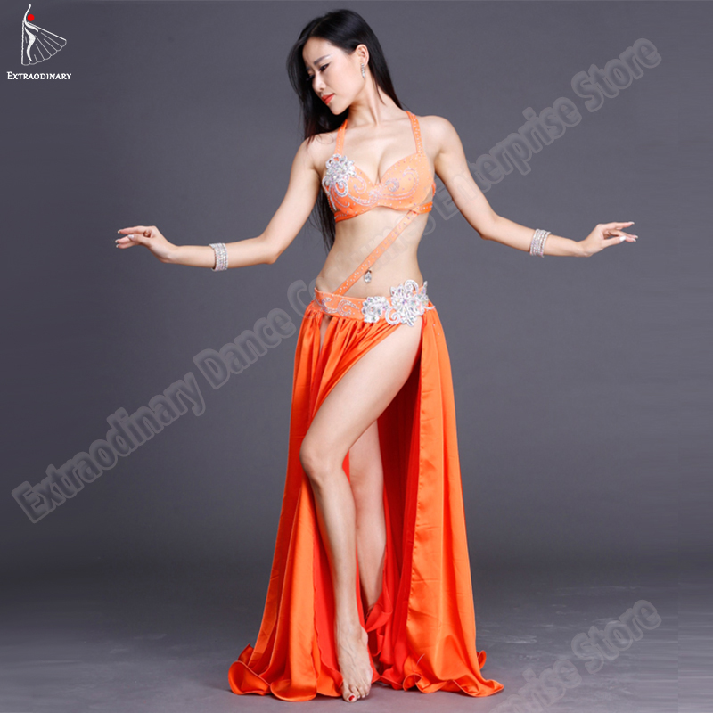 87d929cb58355 Detail Feedback Questions about Belly Dancing Suit Costume ...