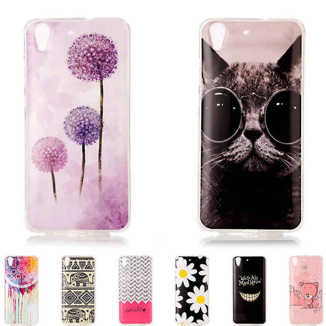 Phone Case For Huawei Y6ii Y6 ii 2 CAM L03 L21 L23 Y 6ii Y 6 II / Honor 5A 5 A / CAM-L03 CAM-L21 CAM-L23 Case Silicone Cover