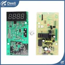 100% tested for  Microwave Oven computer board EGLCCE4-15-K EMXCCE4-03-K EM720FF1-NR EM720FF2-NA1 mainboard