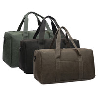 2018 yeni büyük saklama çantası açık seyahat çantası yastık saklama çantası ordu yeşil su geçirmez taktik taşınabilir çanta