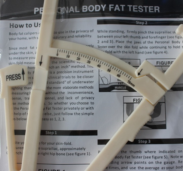 Skin Analyzer | Body Caliper Tester