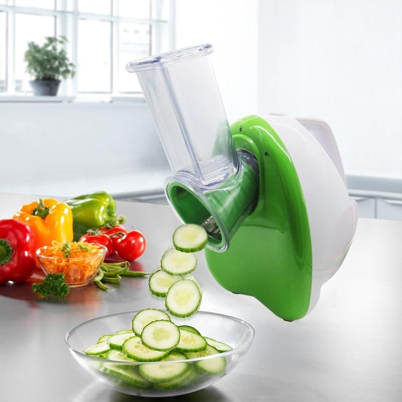 тёрка для овощей электрическая
