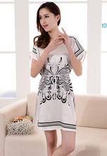 Free Shipping sleepwear lovely princess leisurewear sleepdress women nightgown sleepshirt