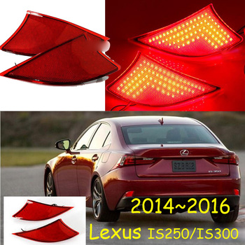 taillight for Lexus IS250 breaking light,2014~2016,car accessories,LED,IS250 rear light,LED,IS300 tail light;IS250 IS300