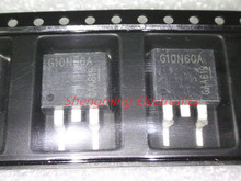 50 adet G10N60A SGB10N60A TO 263