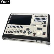 Профессиональный музыкальный сценический контроллер Tiger Touch II новейший 11,10 ystem DMX контроллер Core i5 процессор для диско DJ Equipmen
