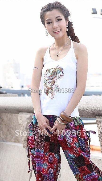 Fashion Sexy Lady Cotton Sun Tops Unique font b Women s b font Tank tops Ladies
