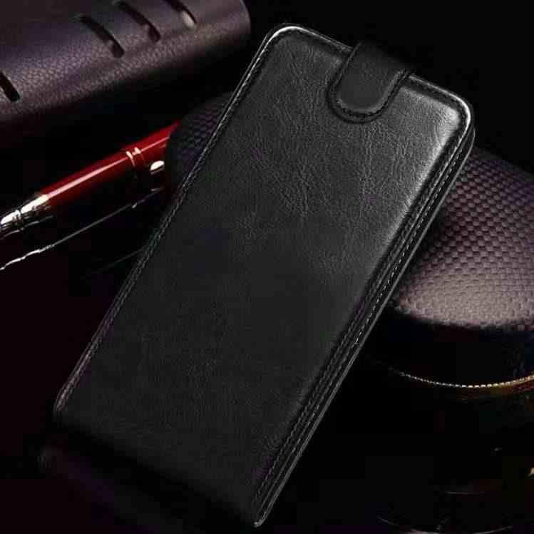 レザーフリップウォレットカバーケース Zte ブレード A510 A512 A520 A1 AF3 A6 L5 L7 L110 X3 X7 V6 v9 V7 V8 Lite 電話ケース