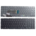 US New English  Keyboard  FOR  HP Pavilion 350 G1 351 G1 356 355 G2 Laptop Keyboard