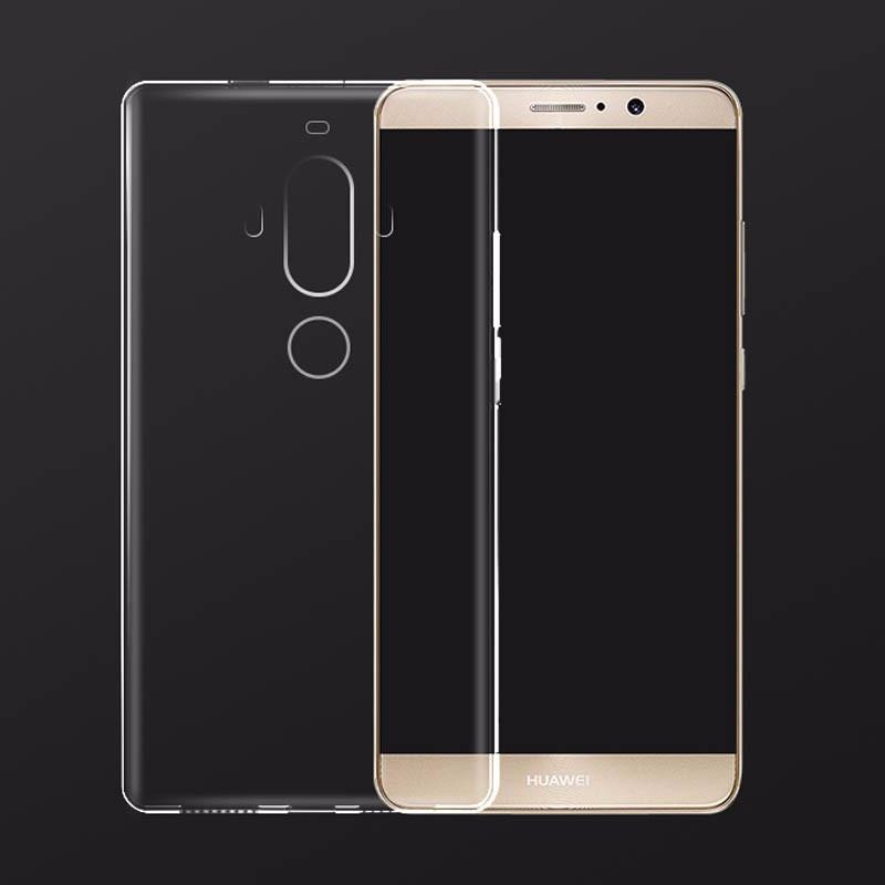 Huawei Mate9 Mate8 Mate7 Nova Case Anti-Scratch Clear Soft Gel TPU - Ανταλλακτικά και αξεσουάρ κινητών τηλεφώνων - Φωτογραφία 3