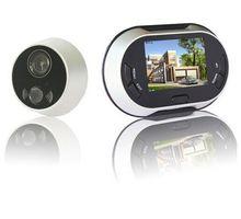 3.5 дюймов жк-цифровой телезритель двери глазок дверной звонок 170 градусов главная безопасность дверной звонок камеры фото съемки 3.5 » телезритель двери
