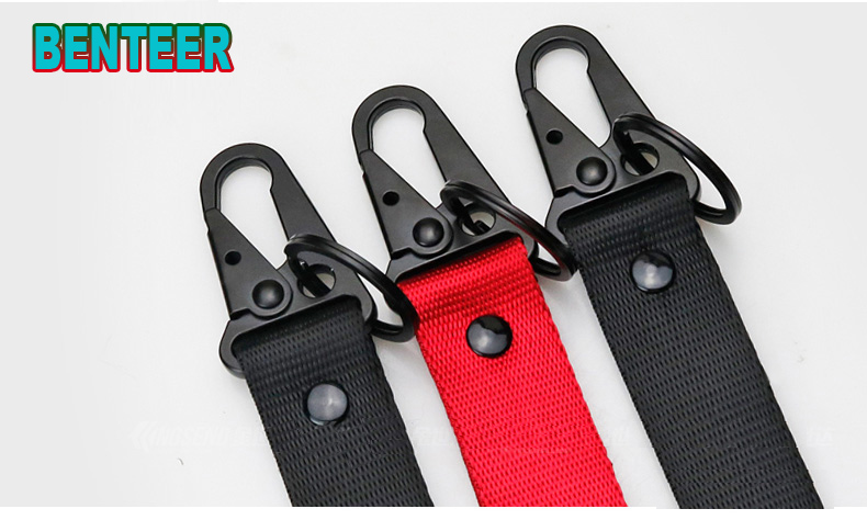 Image 4 - Lastest design Nylon car key ring car key rope for seat cupra leon ibiza Car Accessories-in Car Stickers from Automobiles & Motorcycles
