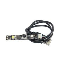 5MP 60 stopni OV5640 automatyczne ustawianie ostrości kamerka do laptopa czujnik modułu dla Windows 2000 \ Windows XP \ Windows