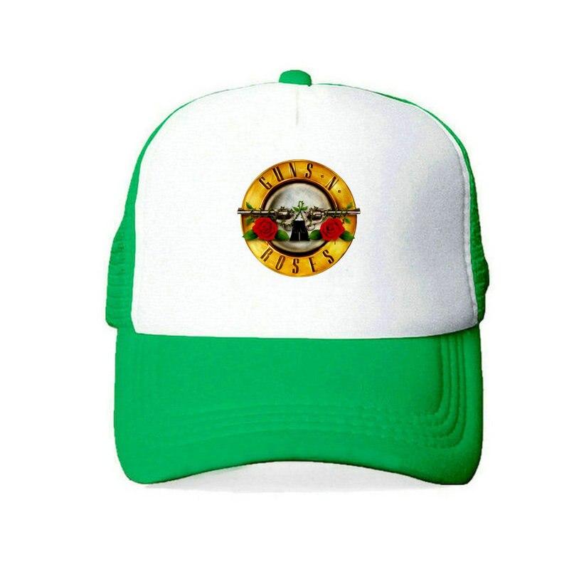 black trucker hat YY44913