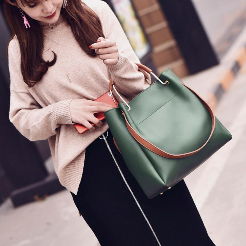 18 Designer Handbag Women Leather Handbags Womens Bag Sac A Main Alligator Shoulder Bags High Quality Hand Bag Bolsas Feminina 2
