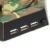 Lo nuevo de Doble Estación de Carga Del Muelle Del Soporte Base 3 HUB USB Puerto Ventilador de Refrigeración para Sony Play Station 4 PS4 PS 4 controlador
