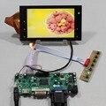 HDMI VGA DVI tablero de Control lcd 5.6 inch HV056WX2 100 1280x800 lcd panel de frambuesa